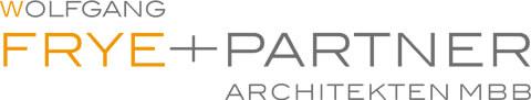 Wolfgang Frye + Partner Architekten mbB - Logo
